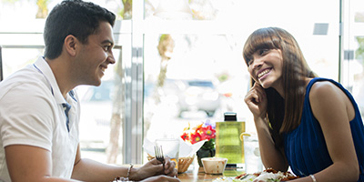 5 Tips For Teenagers For Their First Date