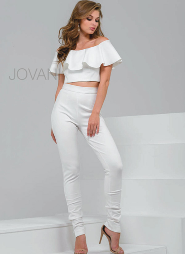jovani 49925 pants suit
