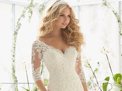Mori Lee Wedding Dresses for 2017