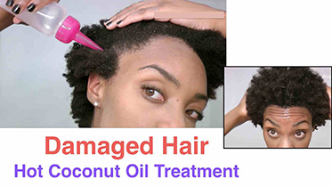 Benefits of Coconut Oil for Hair and How to Use It at Home