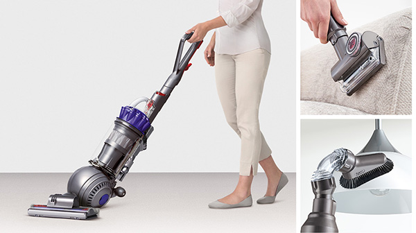 How To Choose Best Upright Vacuum Cleaner