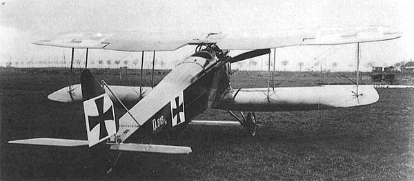 Halb D II Pegasus 3 1