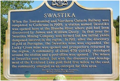 Swastikain Canadian