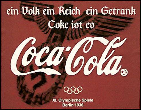 coke nazi