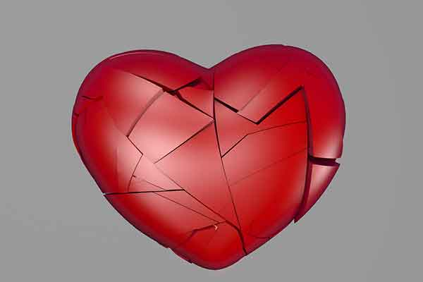 Dealing with Breakups – Happiness Depends Upon Ourselves