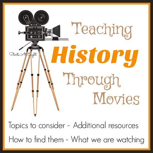 Teaching History Through the Movies